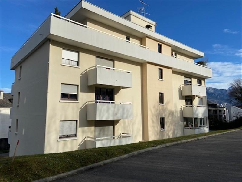 Location appartement La roche-sur-foron 510€ CC - Photo 1