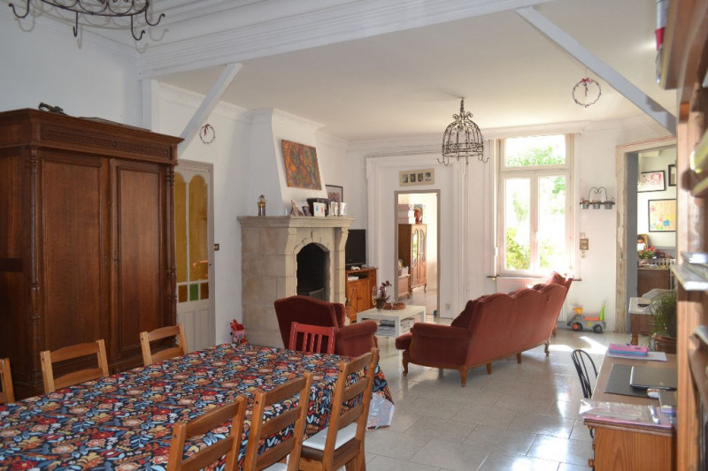 Vente maison / villa Caudry 165000€ - Photo 1