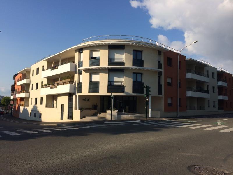 Vente appartement Pessac 229500€ - Photo 1