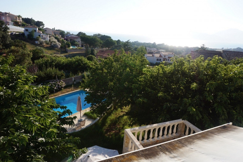 Vente de prestige maison / villa Porticcio (pietrosella) 1260000€ - Photo 12