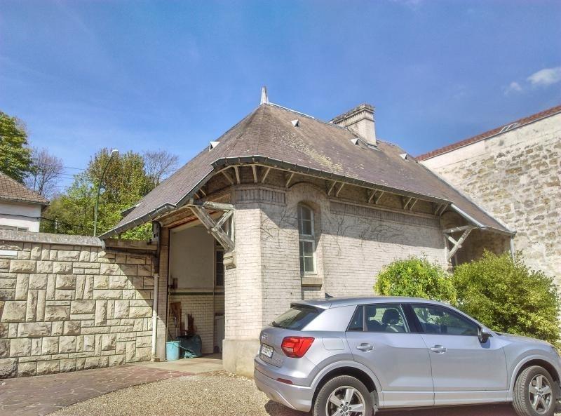 Sale house / villa Meulan en yvelines 945000€ - Picture 8
