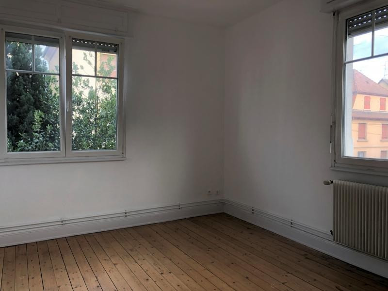Location appartement Bischheim 690€ CC - Photo 1