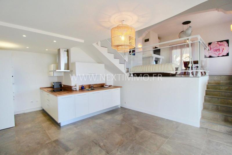 Venta de prestigio  casa Roquebrune-cap-martin 1250000€ - Fotografía 6