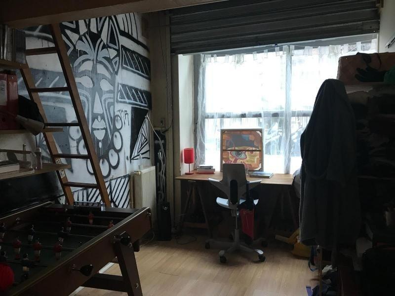 Revenda apartamento Paris 11ème 685000€ - Fotografia 4