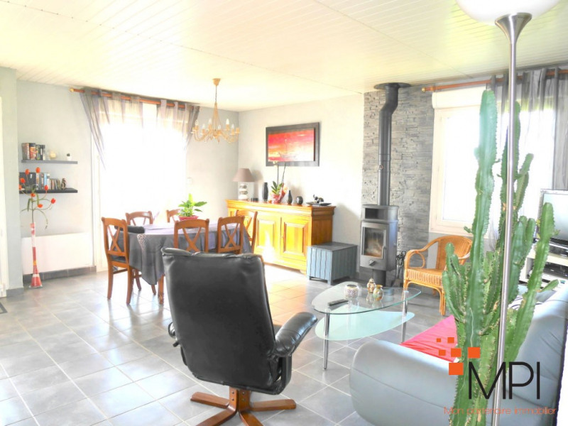Vente maison / villa La chapelle thouarault 198 000€ - Photo 5