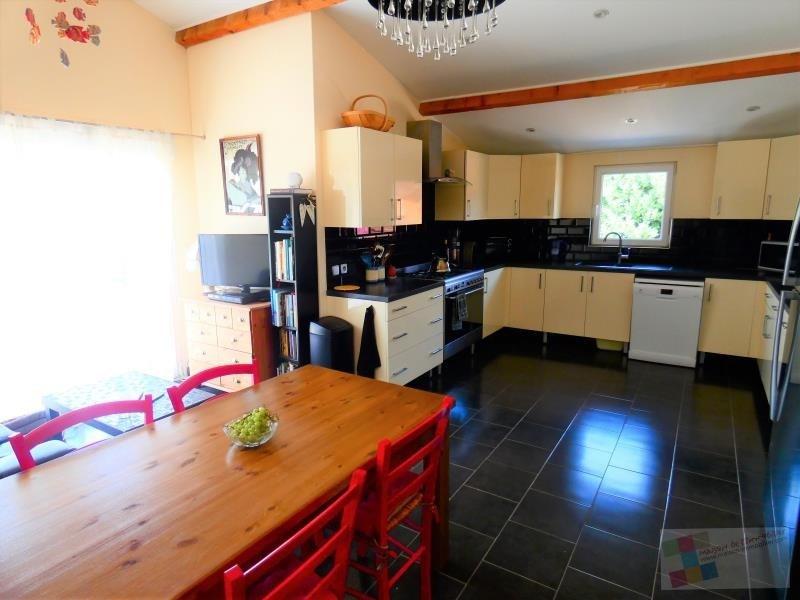 Sale house / villa Foussignac 246100€ - Picture 4