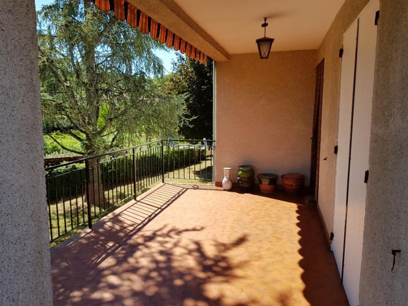 Sale house / villa Layrac 171000€ - Picture 14