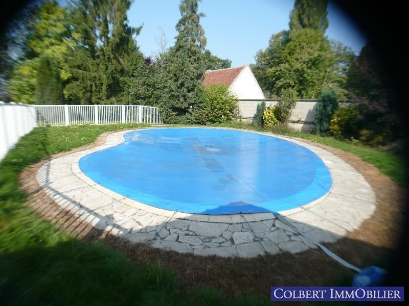 Vente maison / villa Auxerre 320 000€ - Photo 9