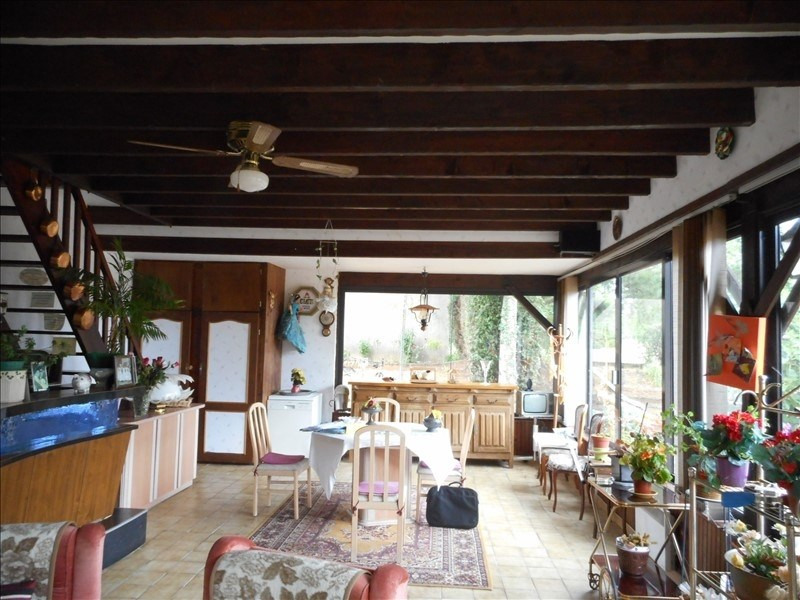 Vente maison / villa Pamproux 141 750€ - Photo 4