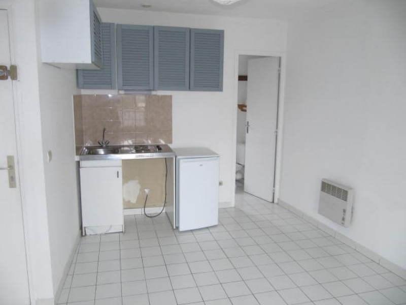 Rental apartment Saint vrain 442€ CC - Picture 3