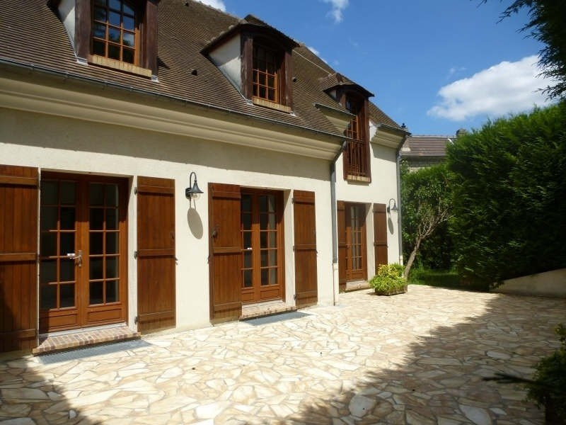 Revenda casa Le mesnil le roi 895000€ - Fotografia 1