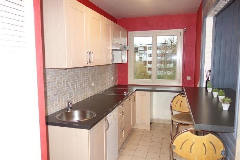 Vendita appartamento Ste genevieve des bois 209000€ - Fotografia 4