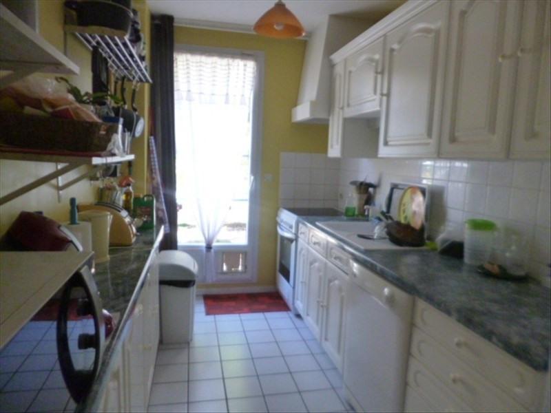 Vendita appartamento Nogent le roi 144000€ - Fotografia 2