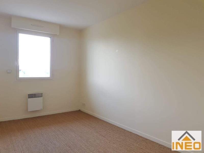 Vente appartement La meziere 153700€ - Photo 4