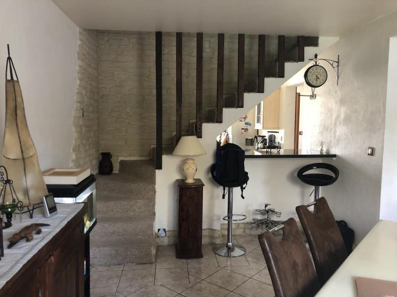 Vente maison / villa Angervilliers 315000€ - Photo 4