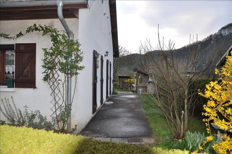 Vente maison / villa 15mn oyonnax jura sud 225000€ - Photo 4