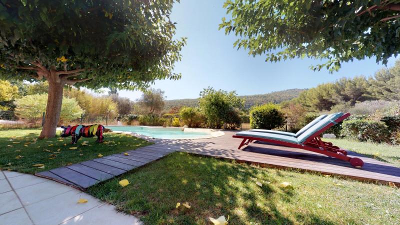 Vente maison / villa Gémenos 875000€ - Photo 2