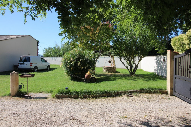 Vente maison / villa Tarascon 360 000€ - Photo 6