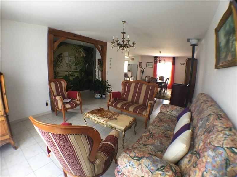 Vente maison / villa Chevannes 270000€ - Photo 1