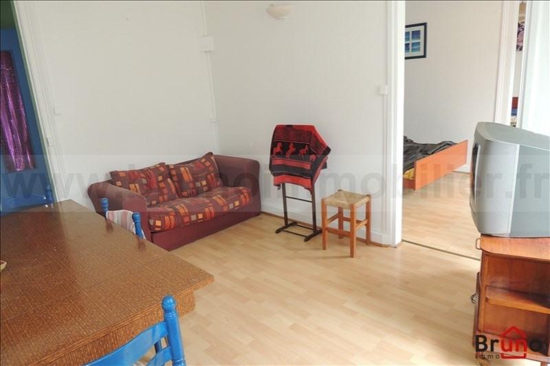 Revenda apartamento Le crotoy 88000€ - Fotografia 4
