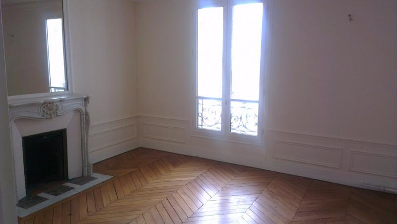 Location appartement Paris 16ème 3615€ CC - Photo 2