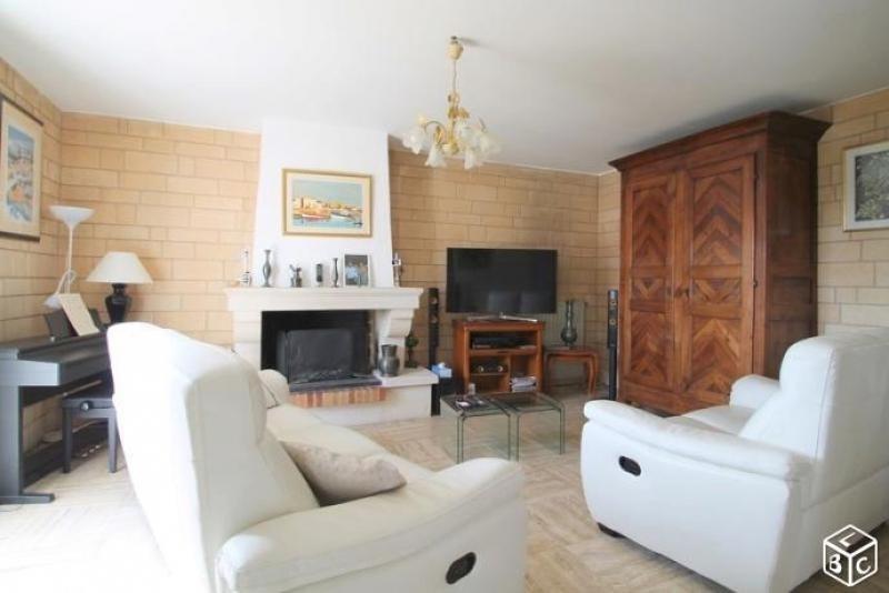 Sale house / villa Blanquefort 360000€ - Picture 2