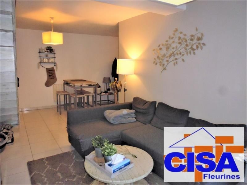 Vente maison / villa Marcilly 204 000€ - Photo 3