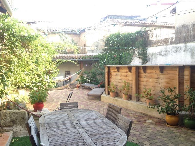 Deluxe sale house / villa Lunel 363000€ - Picture 2