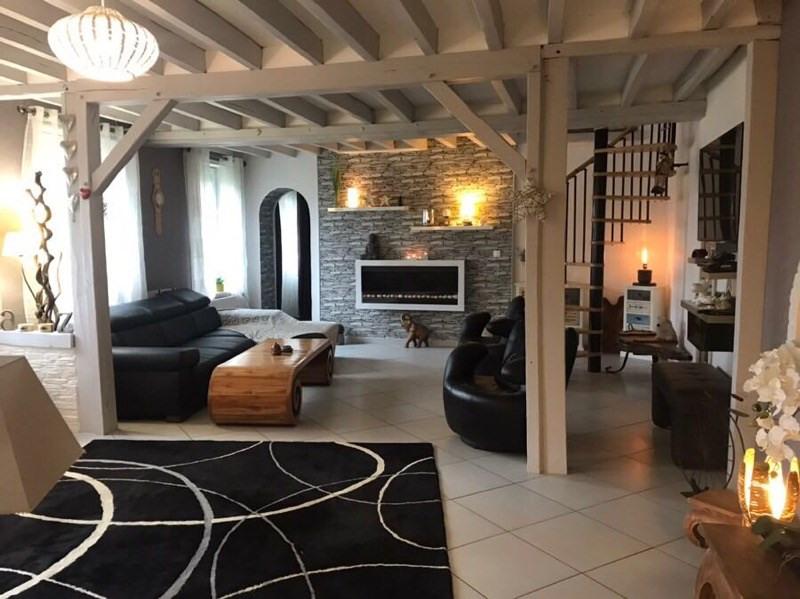 Vente maison / villa Corquilleroy 275000€ - Photo 2