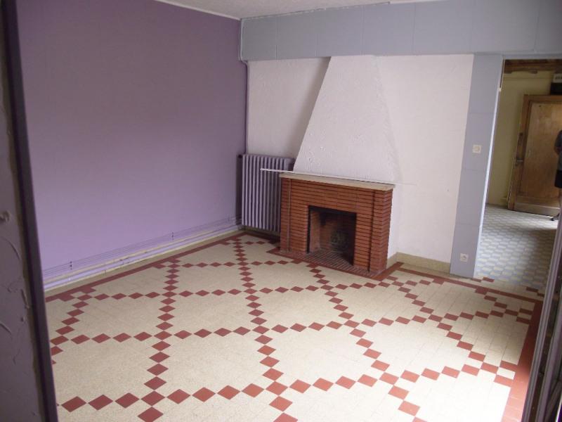 Venta  casa Auteuil 133000€ - Fotografía 2