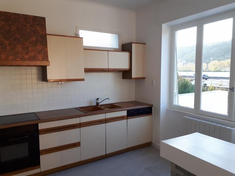 Vendita casa Vienne 299000€ - Fotografia 4