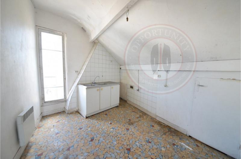 Produit d'investissement immeuble Pierrefitte sur seine 820000€ - Photo 12