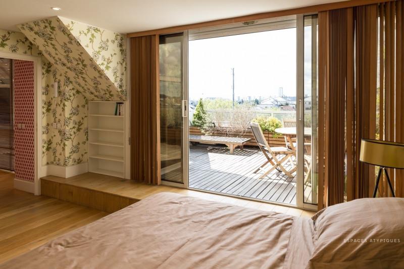 Deluxe sale apartment Enghien-les-bains 1117000€ - Picture 5