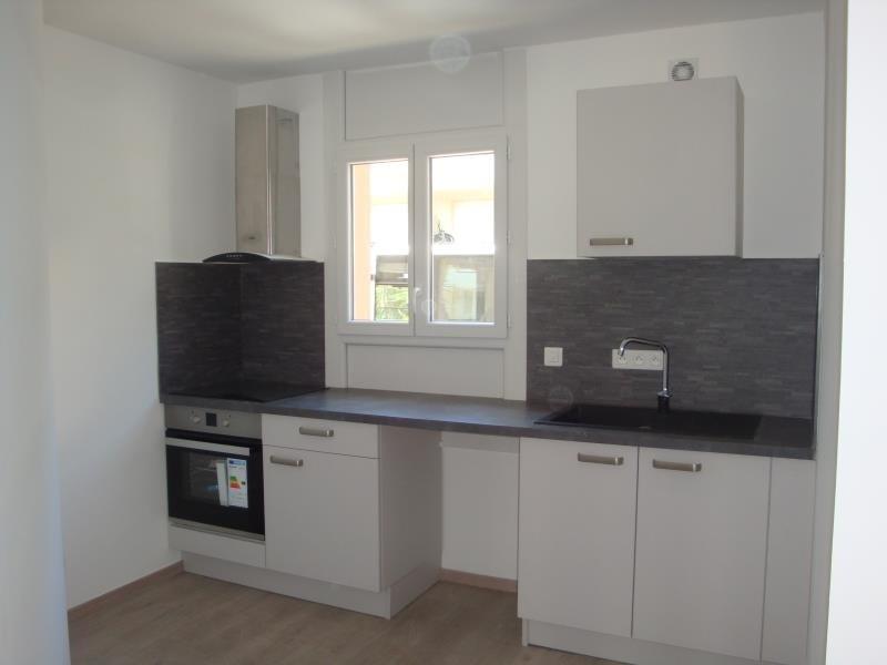 Rental apartment Perpignan 390€ CC - Picture 1
