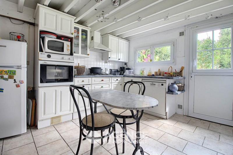 Vente maison / villa Montreuil-l'argille 135000€ - Photo 4