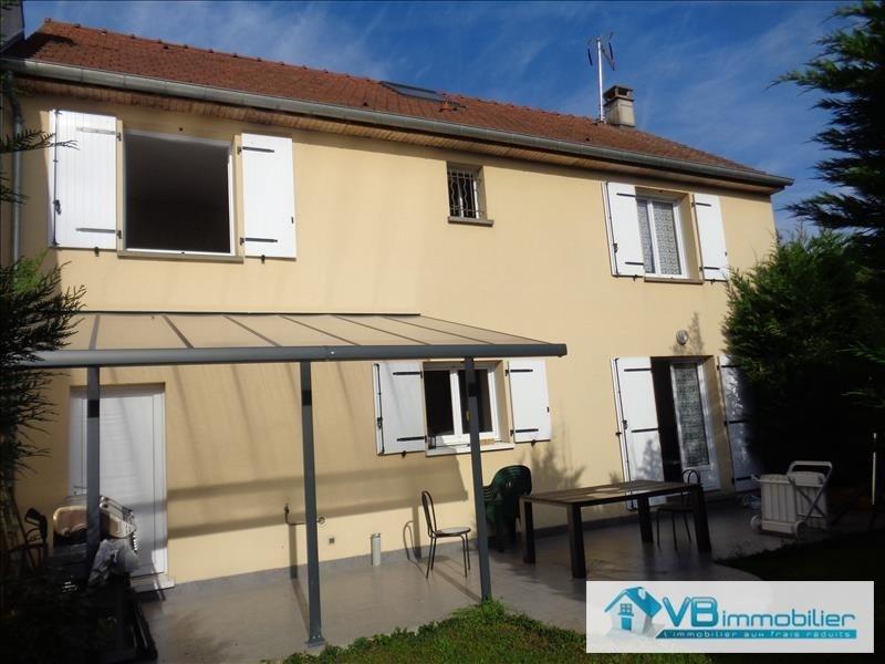 Vente maison / villa Savigny sur orge 369000€ - Photo 1