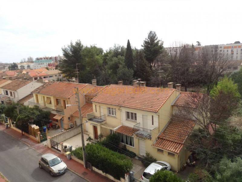Verkauf auf rentenbasis wohnung Montpellier 50000€ - Fotografie 7