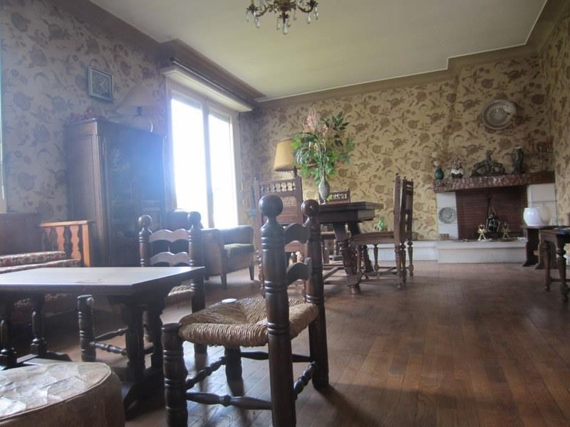 Vente maison / villa Mauleon licharre 86000€ - Photo 4