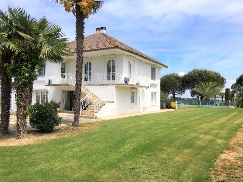 Vente maison / villa Claracq 434000€ - Photo 1