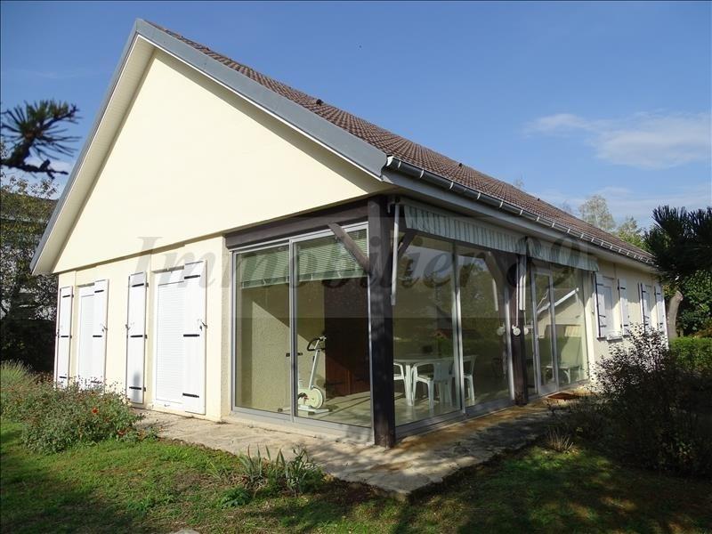 Vente maison / villa Chatillon sur seine 165500€ - Photo 2