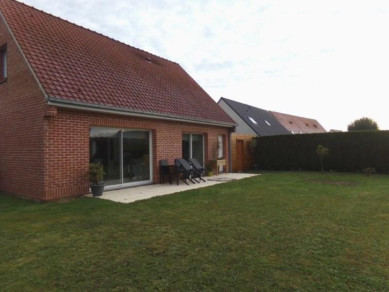 Vente maison / villa Campagne les wardrecques 225750€ - Photo 10