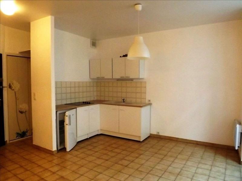 Revenda apartamento Aubenas 74000€ - Fotografia 2