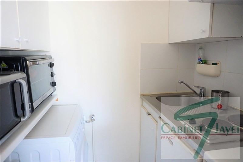Vente appartement Noisy le grand 148000€ - Photo 2