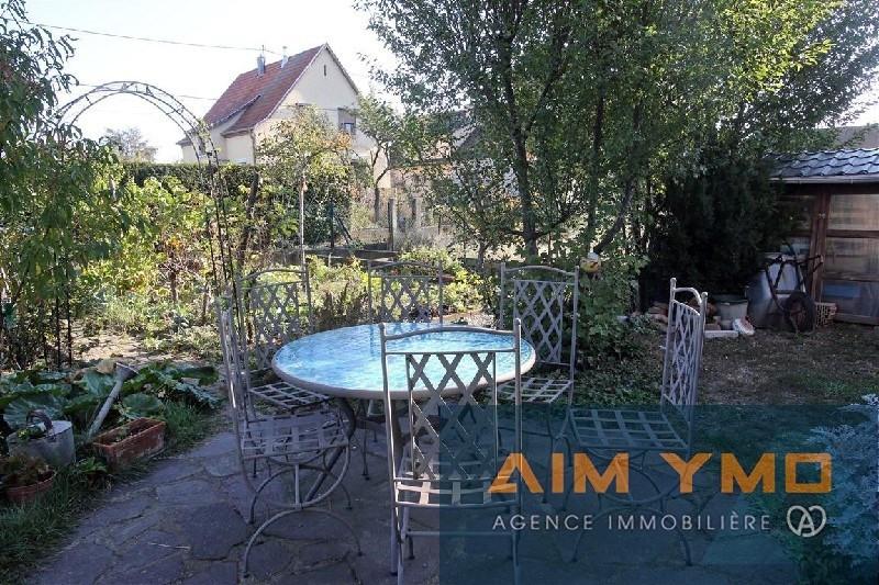Verkoop  huis Colmar 299900€ - Foto 5