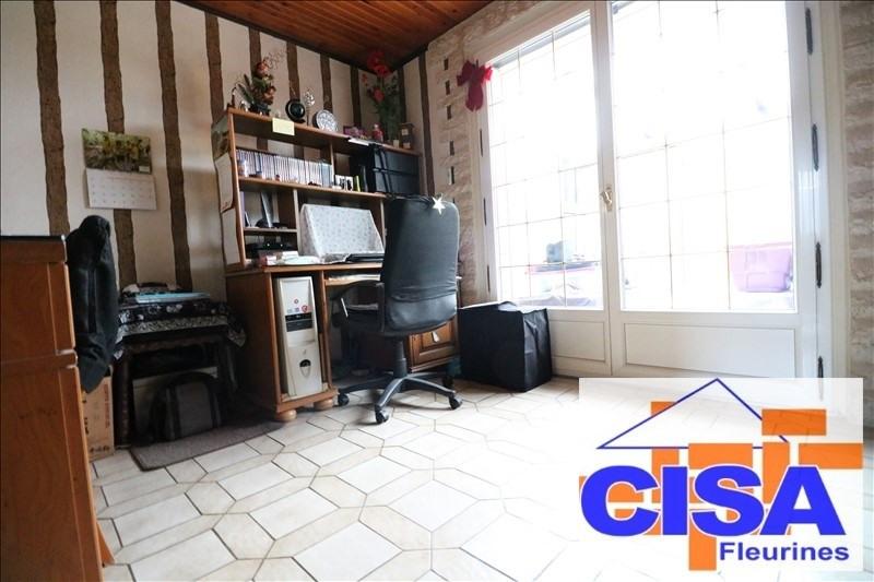 Sale house / villa Fleurines 329000€ - Picture 4