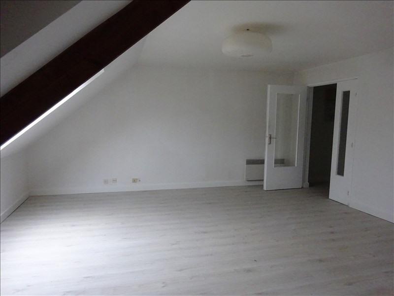 Venta  apartamento Honfleur 85000€ - Fotografía 1