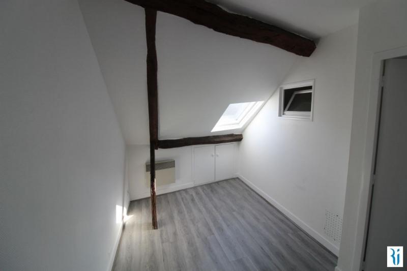 Vente appartement Rouen 133500€ - Photo 4