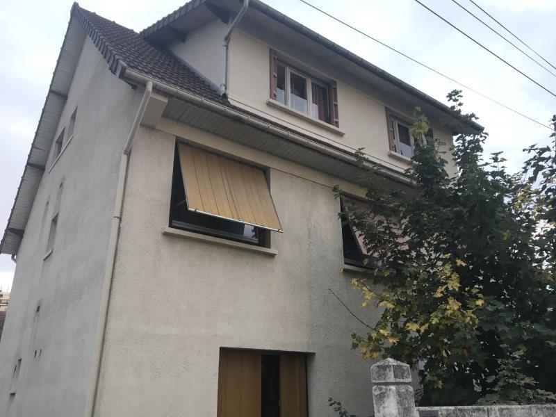 Vente appartement Epinay sur seine 147000€ - Photo 1