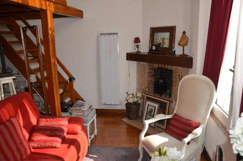 Sale apartment Hericy 122000€ - Picture 3