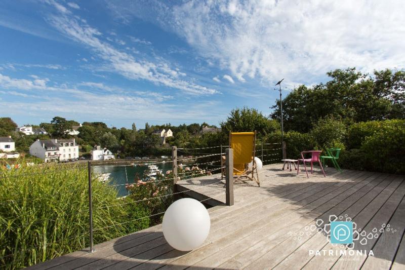 Deluxe sale house / villa Clohars carnoet 1456000€ - Picture 9